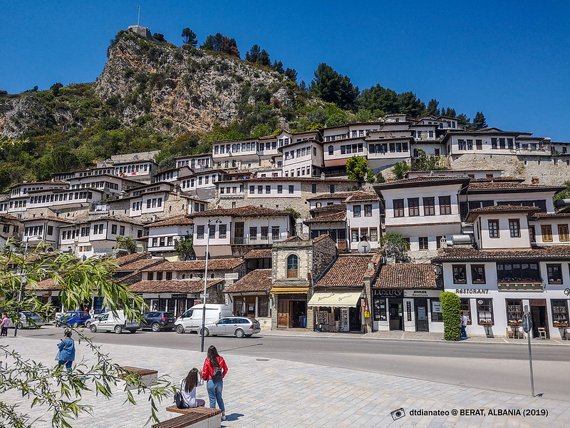 2019 Europe Albania Berat
