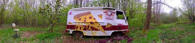 Mauvaise Pizza Basquaise ! 🍕😩👎