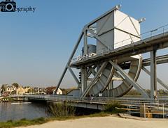 Pegasus Bridge Close