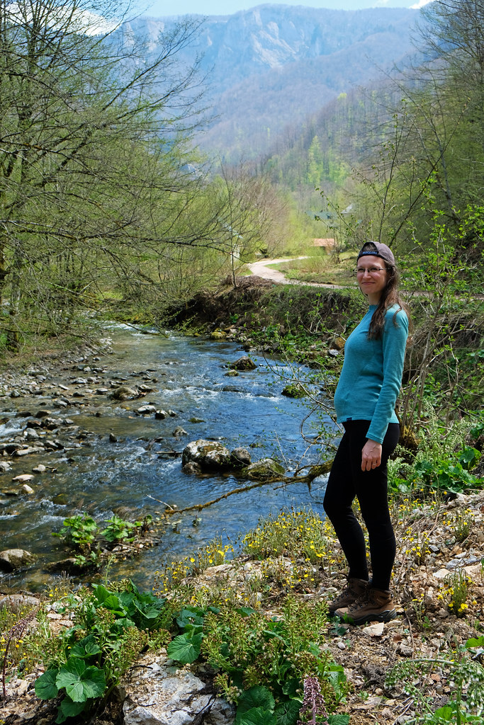 Hiking While Pregnant: Apuseni Mountains, Romania