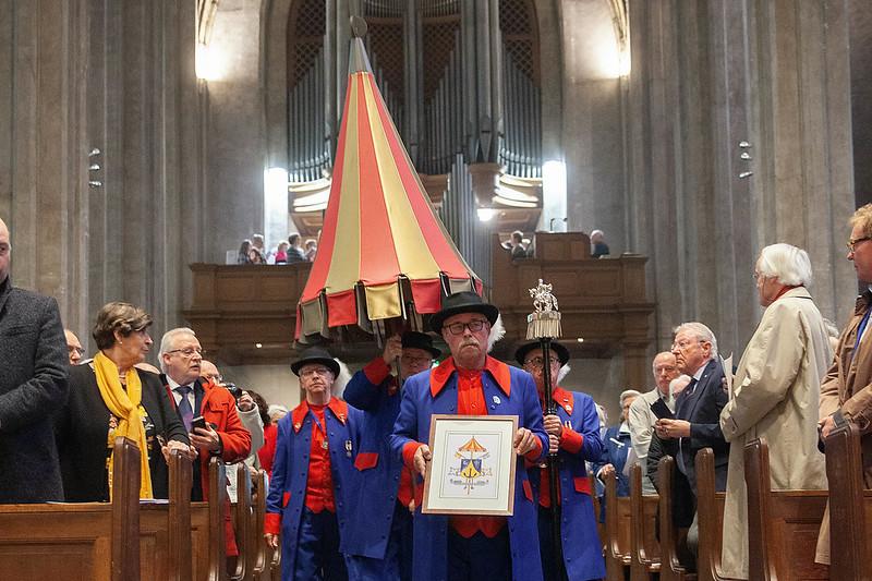 Proclamatie Basiliek Sint-Martinus