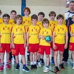 U11 Turnier am 13.04.019 in Hochdorf