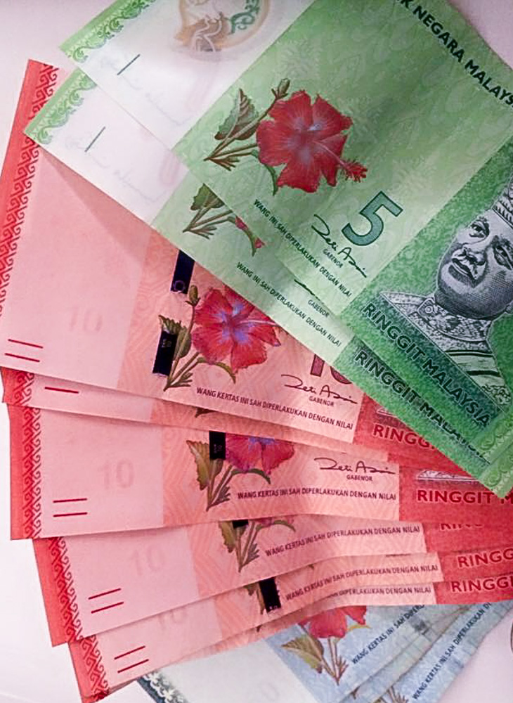Money LR