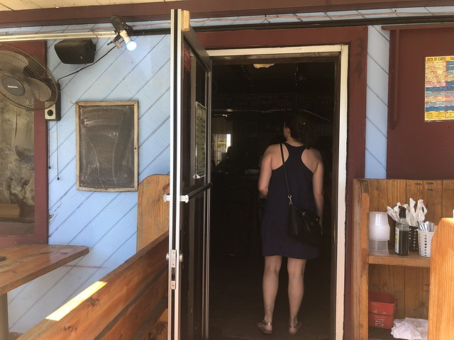 Jack of cups saloon