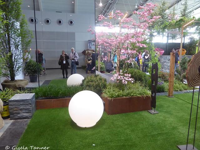Gartenbloggertreffen Stuttgart 2019