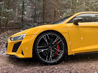 Essai Audi R8 V10 Performances 2019 | by dsgforever