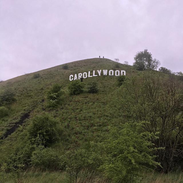 Carollywood