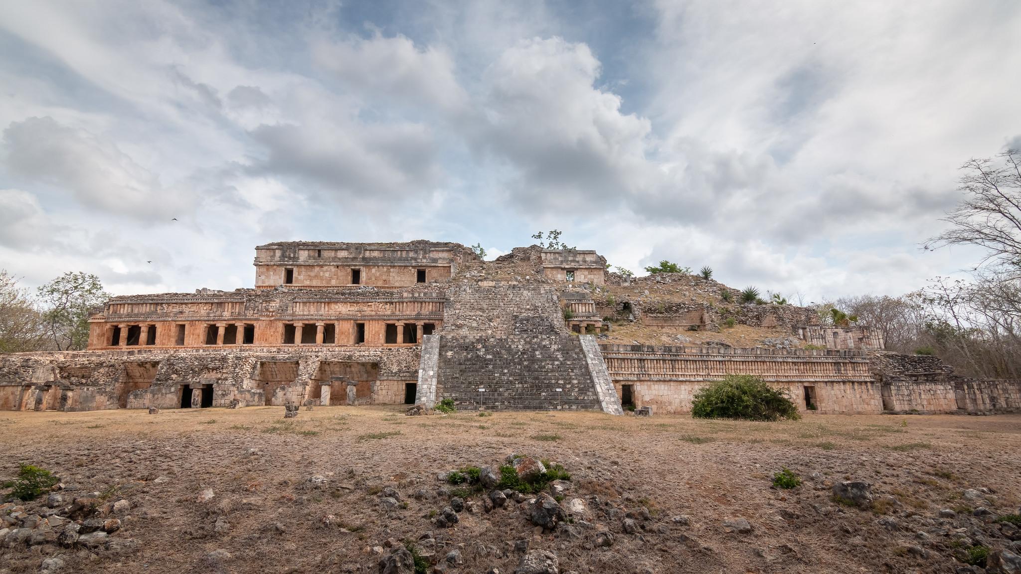 Labna - Yucatan - [Mexique]