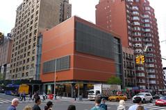 2nd Avenue Subway Entrance I