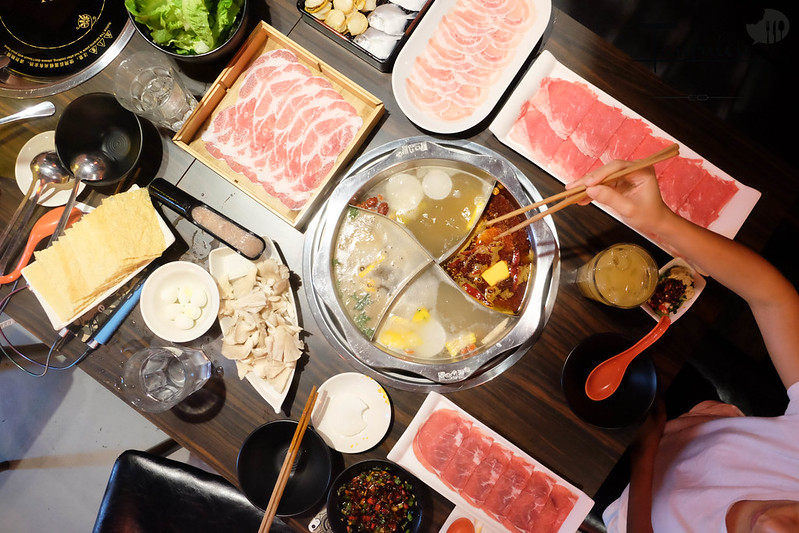 Red Inn Hot Pot (4)