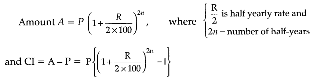 Comparing Quantities Class 8 Notes Maths Chapter 8 7