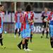 Catania-Rieti 1-1: si chiude al 4° posto, tra i fischi