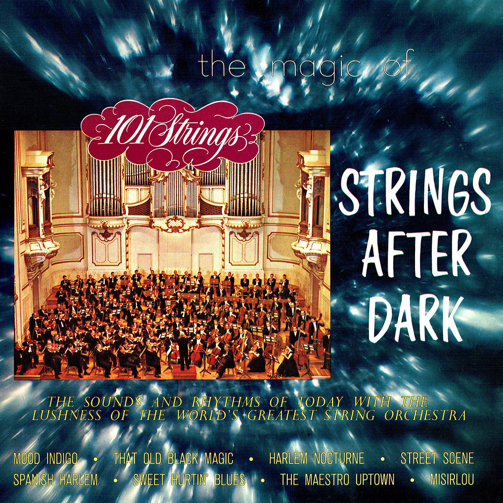 101 Strings - Strings After Dark