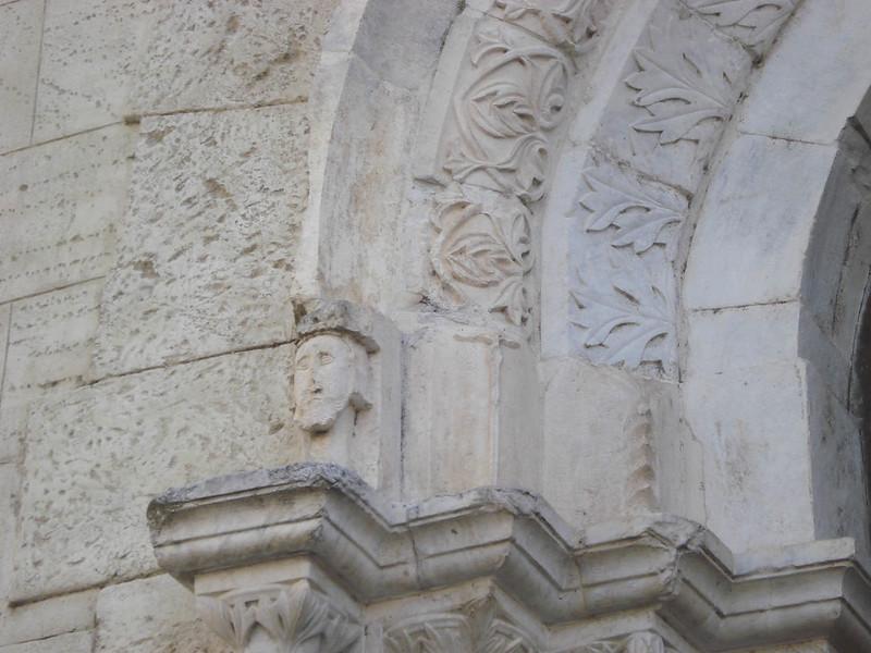 006-главный портал (левая сторона)