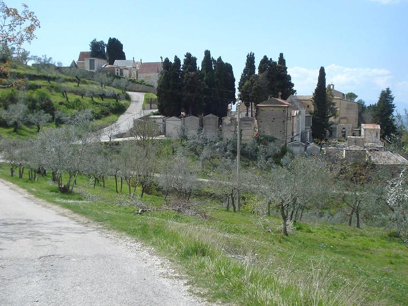 002-кладбище Сан-Лоренцо