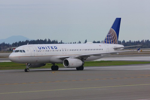 A320 N426UA Seattle Tacoma 25.03.19 | by jonf45 - 5 million views -Thank you