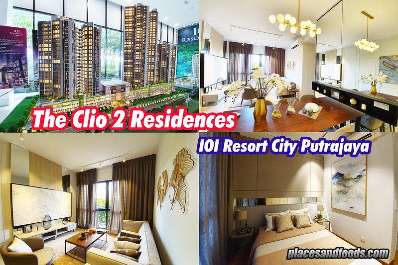 the clio 2 residences ioi city resort
