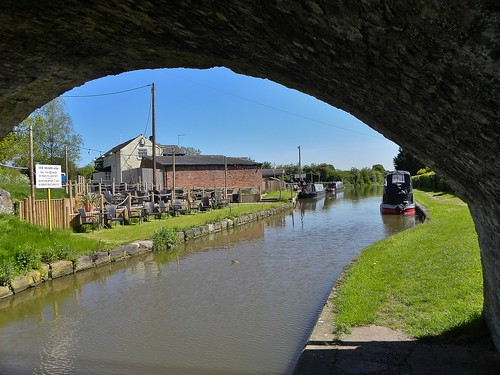 europe england cheshire outdoor canal narrowboats sunlight simplysuperb shropshireunioncanal