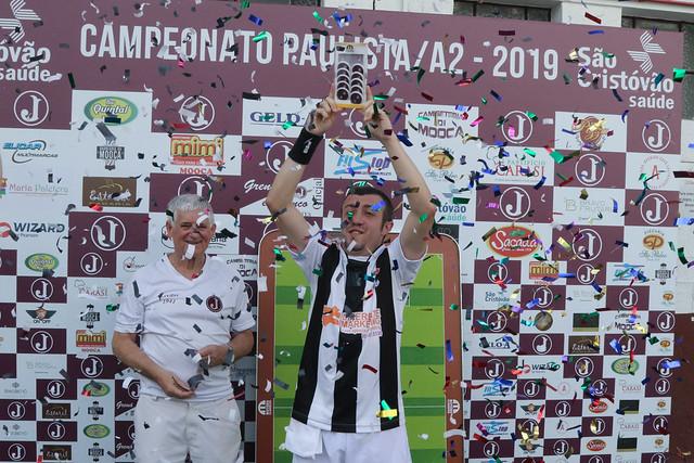 28/04/2019 - Festa Javari 95 anos Juventus / Foto: Marcelo Germano