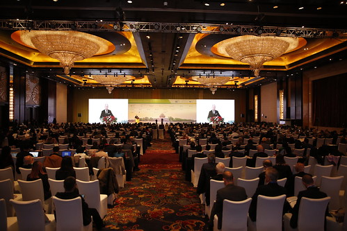 Annual ICC Banking Commission Meeting: Beijing edition