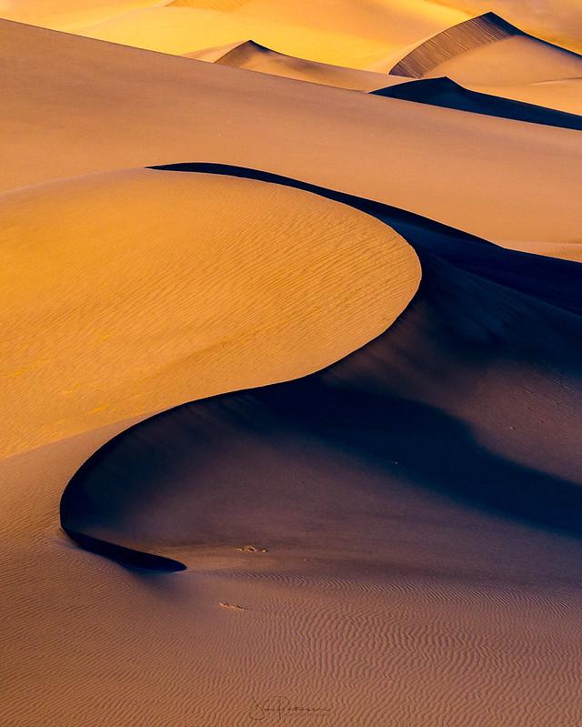 Dune Light