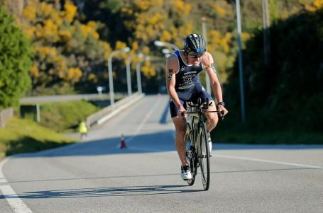 Čeští triatlonisté bojovali na Světovém poháru i mistrovství světa