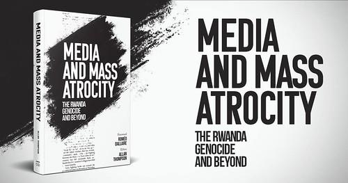 Media and Mass Atrocity book image