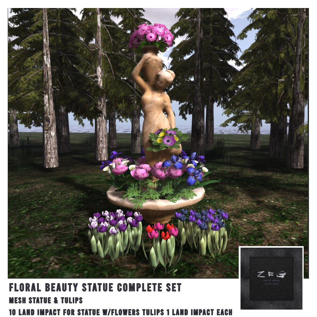 {zfg} home floral beauty complete set - TeleportHub.com Live!