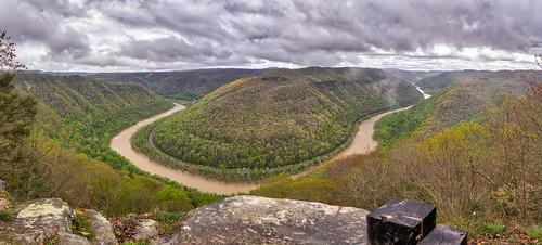 grandview nps nationalparkservice newrivergorgenationalriver westvirginia