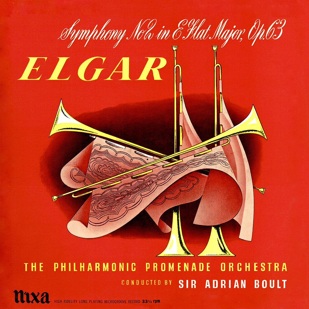 Edward Elgar - Symphony No 2