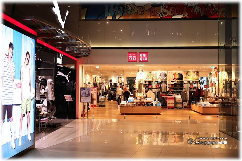 大江購物096