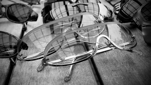 Sunglasses Assortment (Monochrome) 01