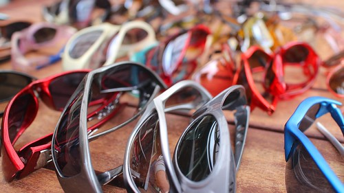 Sunglasses Assortment 03