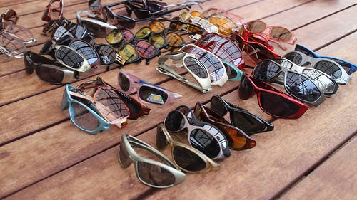 Sunglasses Assortment 04