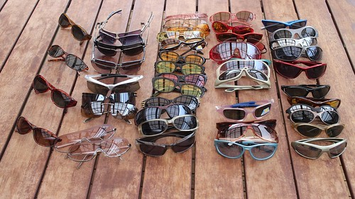 Sunglasses Assortment 05