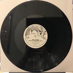 80'S LADIES:LADIES OF THE EIGHTIES(RECORD SIDE-B)