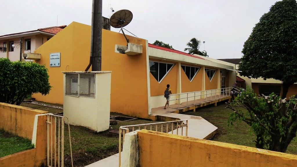 MP recomenda a Santarém o fim da cessão de prédio público ao Instituto Wilson Fonseca, Casa de Cultura