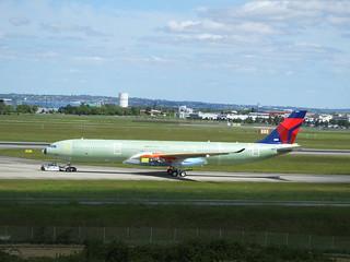 F-WWYY A330-900neo MSN1935 Delta fn 3404