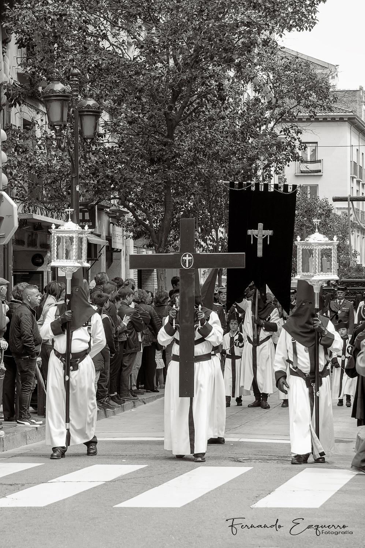 Procesión Titular de la Exaltación de la Santa Cruz