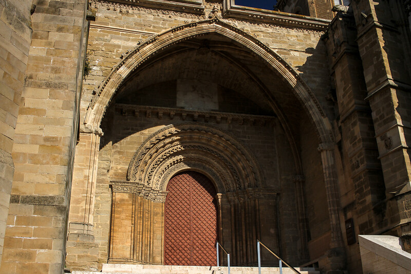 Lleida- Seu Vella