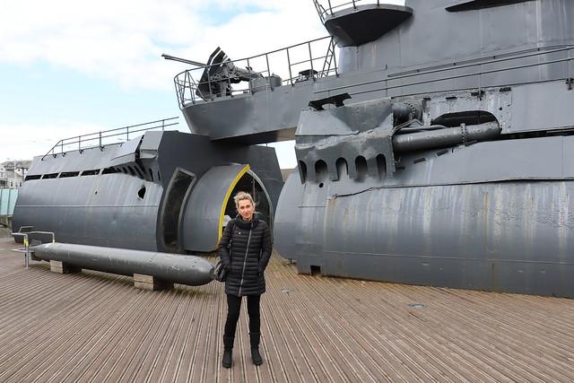 Submarino de Liverpool