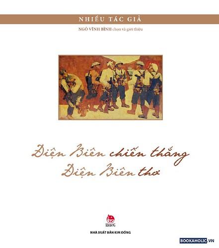 Dien Bien Phu chien thang, Dien Bien tho_bia-1