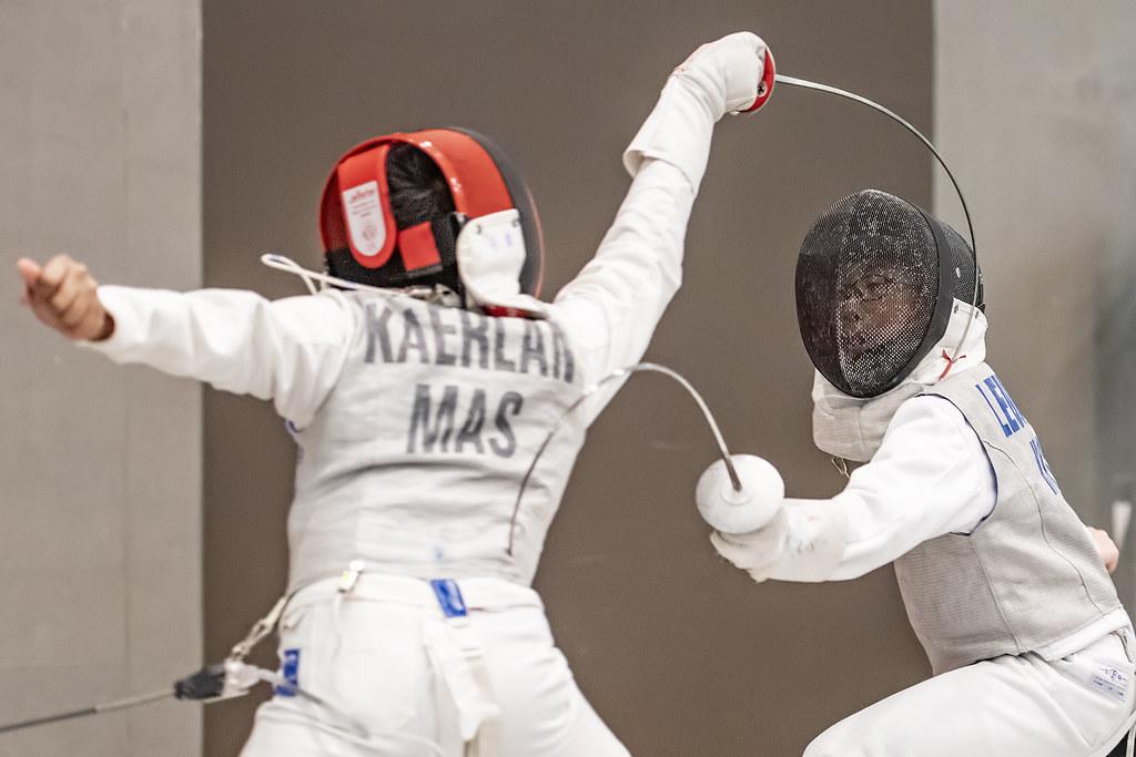 Modern Fencing Minime International 2019 Flickr
