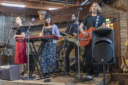 Franklin Country Sweethearts at Timberyard | by Artrocity