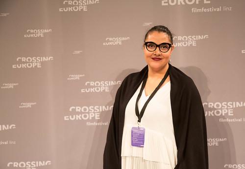 "CE19 - Award Ceremony // Zorica Nusheva (Actress, ""GOSPOD POSTOI, IMETO I' E PETRUNIJA"") // photo © Christoph Thorwartl / subtext.at"