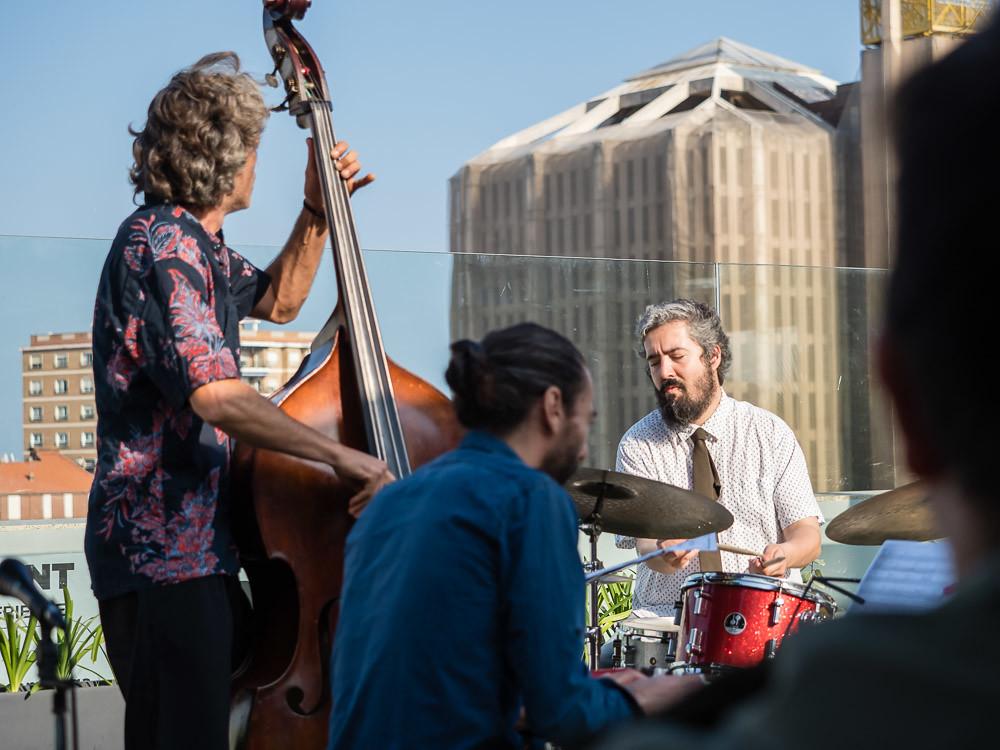 20190504 Dani Dominguez Trio
