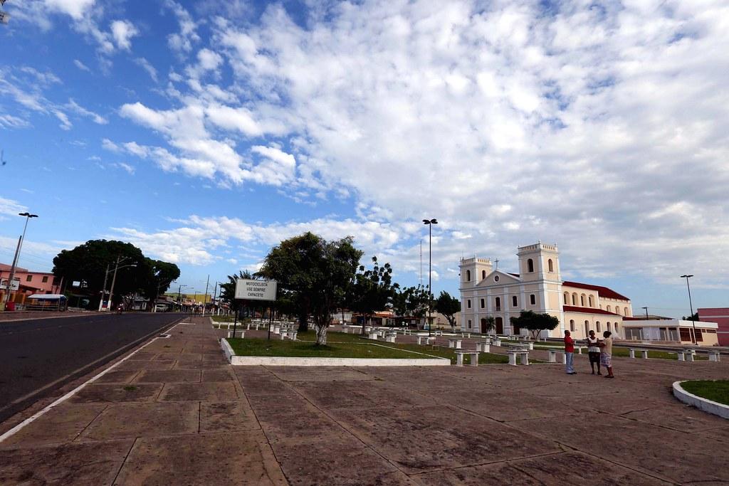 Conselho de Ética de Monte Alegre age com fins políticos escusos, afirma leitor