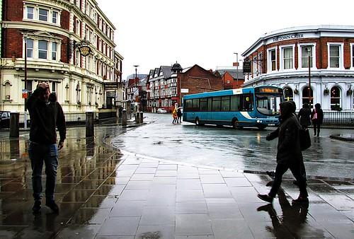 chesteruk rain