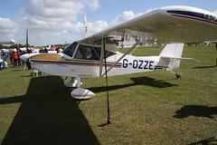 G-OZZE Lambert Mission M108 [LAA 370-15089] Popham 040519