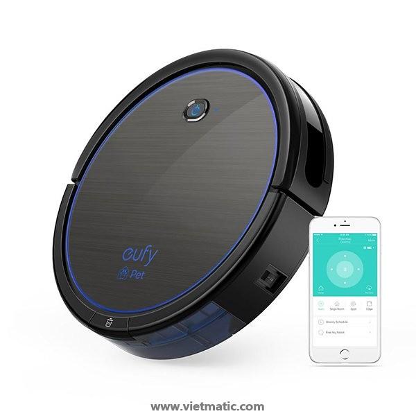 Các thiết bị điện dân dụng như TV, Tủ lạnh, máy giặt, robot lau nhà, ...